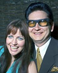 Barbara Anne Marie <i>Jakobs</i> Orbison