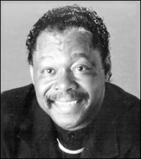 John J. Blackfoot Colbert, Jr