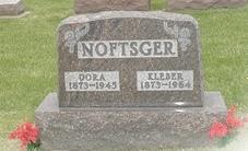 Kleber Noftsger, Sr