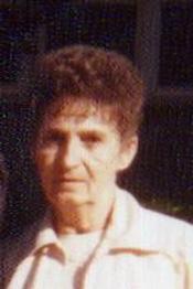 Mary E. <i>Smith</i> Deaton