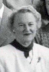 Mildred Viola <i>Moudy</i> Hostetler