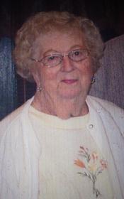 Mrs Eloise <i>Longino</i> Ferguson