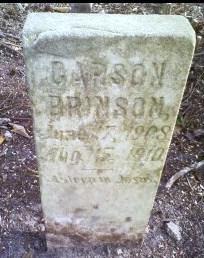 Carson Brinson