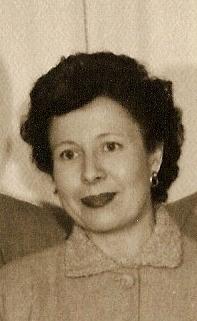 Gertrude Aletha Pink <i>Morlan</i> Swimm