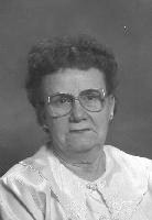Gertrude Pauline <i>Kreusel</i> Hurt