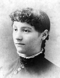 Mary Aline Lena <i>Coldren</i> Brenning