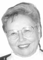 Patricia Ann Pat Amburn