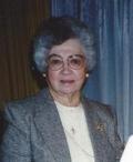 Lillian Mary <i>Henderson</i> Blaize
