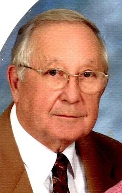 Joe Timothy Buck Brown