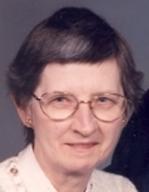 Elizabeth Liz <i>Moens</i> Bertrand