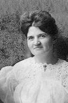 Mary Lou <i>Alsobrook</i> Harrison