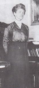 Sybil Claire <i>Woods</i> Aiken