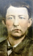 George Perry Rogers