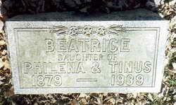 Beatrice <i>Mannings</i> Dine