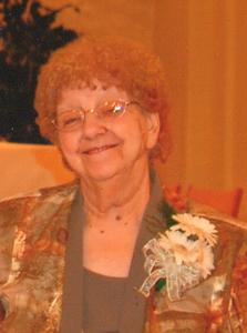 Velma Jane Janie <i>Garrison</i> Blake