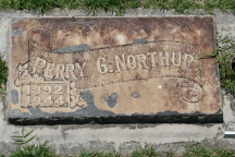 Perry Gates Northup