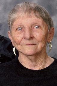 Betty Rose <i>Abendroth</i> Head