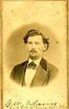 George Washington Moody Adams