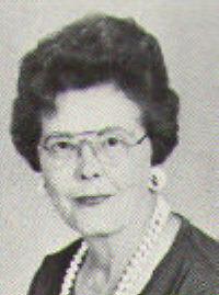 Juanita Faye <i>Arney</i> Birkelbach