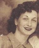 Marguerette Jacquelyne <i>Fulgham</i> Blick