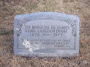 Ethel <i>Langdon</i> Drake