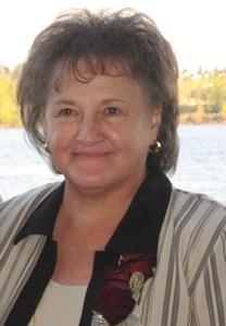 Doris Joan <i>Hensler</i> Baldwin
