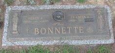 Percy J. Bonnette