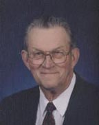 Alger Norman Shorty Amble