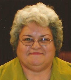 Patricia Carol Freeman