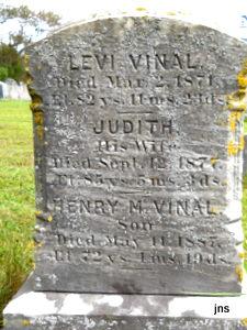 Henry M Vinal