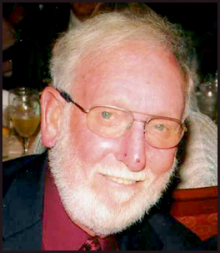 Stanley Harold Moore