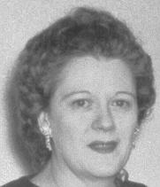Catherine Mae <i>Mackiney</i> Gallaher