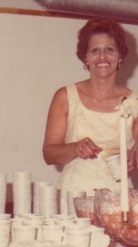 Joan JoPete <i>Coffman</i> Raley