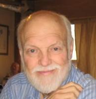 Dr David Berry