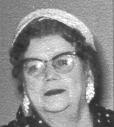 Mrs Theresa <i>O'Byrne - Malcolm</i> Pohl