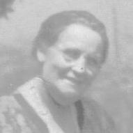 Mary Sophie <i>Mathias</i> Brown