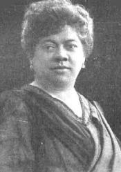 Leocadia Alba Abad