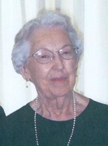 Margaret Leslie <i>Collins</i> Armstrong