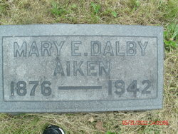 Mary Elizabeth <i>Dell</i> Aiken