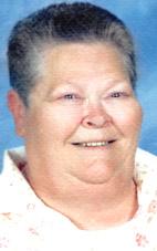 Judy Ellen <i>Lawton</i> Conklin