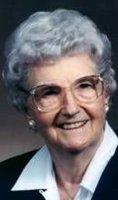 Oma Catherine Snookie <i>Luton</i> Elliott