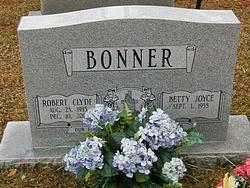Betty Joyce <i>Turner</i> Bonner