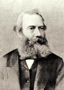 James Shirley Hibberd