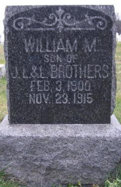 William McKinley Brothers