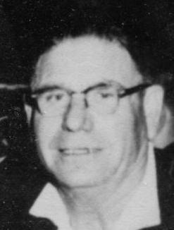 Henry James Schultz