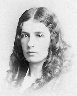 Mary D. <i>Deuel</i> Birney