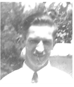 Henry Samuel Sam DeBoor