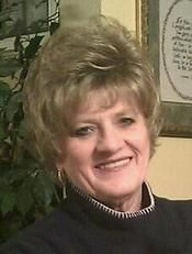 Joyce Eileen Alinger