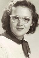 Carole Jean <i>Hunnicutt</i> Jarvis