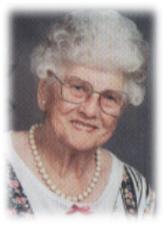 Annie Catherine <i>Rutledge</i> Rochleau